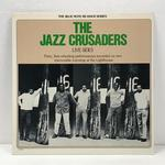 THE JAZZ CRUSADERS LIVE SIDES