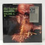 【未開封】ERIC DOLPHY IN EUROPE VOL.3