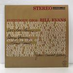 EVERYBODY DIGS/BILL EVANS