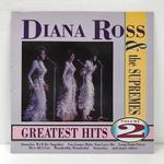 GREATEST HITS VOL.2/DIANA ROSS & THE SUPREMES