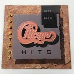 GREATEST HITS 1982-1989/CHICAGO