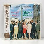 PLACE VENDOME/MJQ&THE SWINGLE SINGERS