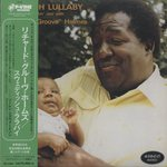 "SWEDISH LULLABY/RICHARD ""GROOVE"" HOLMES"