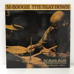 THE BEAT DOWN 3/M-BOOGIE