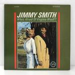WHO'S AFRAID OF VIRGINIA WOOLF?/JIMMY SMITH