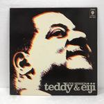 LIVE SESSION TEDDY & EIJI/TEDDT WILSON