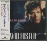 TIME PASSING/DAVID FOSTER