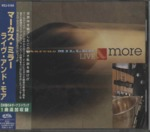 LIVE & MORE/MARCUS MILLER