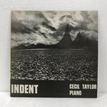 INDENT/CECIL TAYLOR