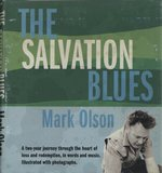 THE SALVATION BLUES/MARK OLSON