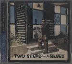 【未開封】TWO STEPS FROM THE BLUES/BOBBY BLAND