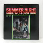SUMMER NIGHT/MIKE WOFFORD