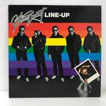 LINE-UP/GRAHAM BONNET