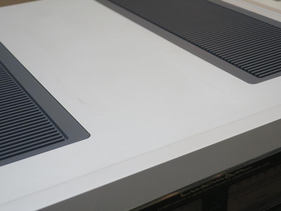 L-590A LUXMAN 画像