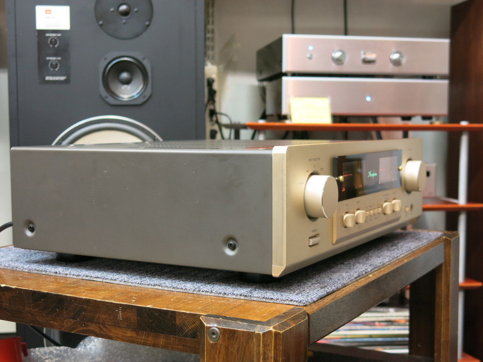 E-211 Accuphase 画像