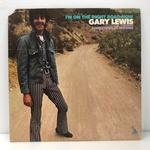 I'M ON THE RIGHT ROAD NOW/GARY LEWIS
