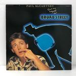 GIVE MY REGARDS TO BROAD STREET/PAUL McCARTNEY