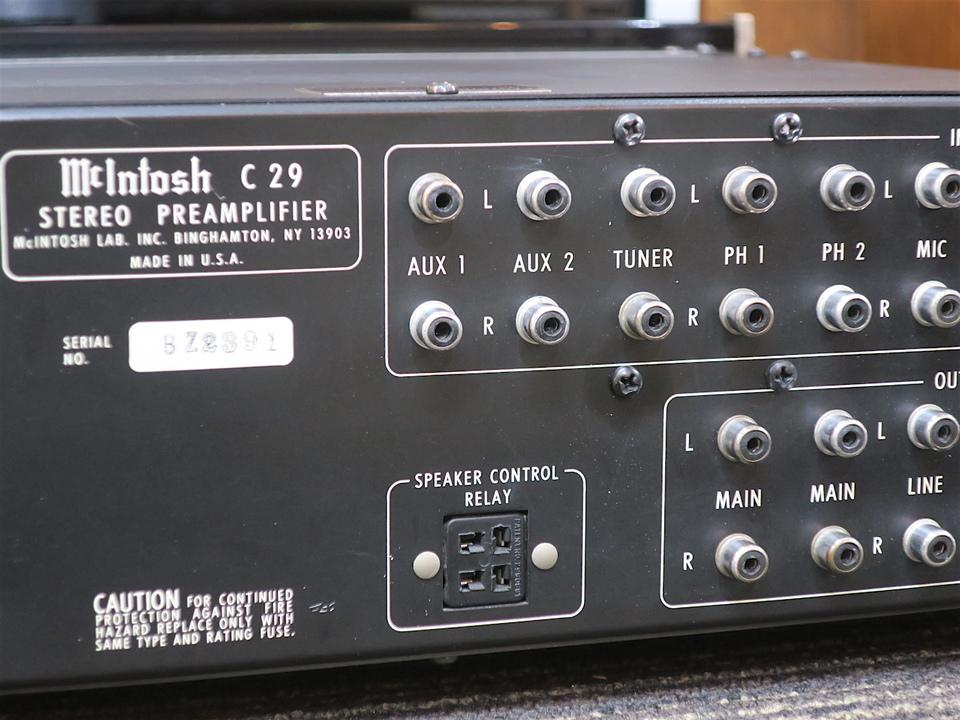 C29 McIntosh 画像
