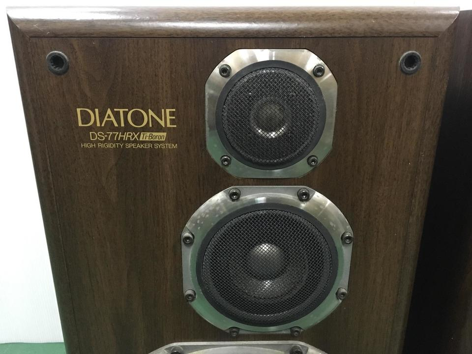 DS-77HRX WN DIATONE 画像