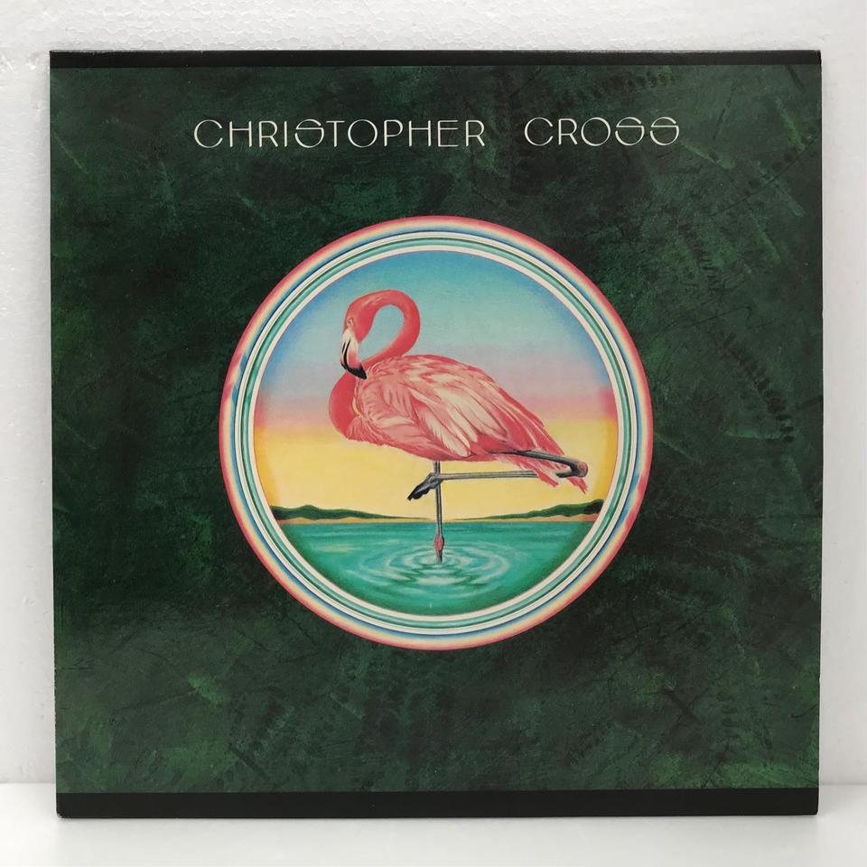 CHRISTOPHER CROSS CHRISTOPHER CROSS 画像