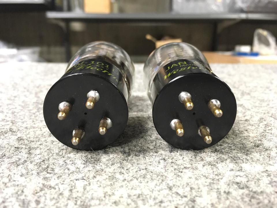 101D WESTERN ELECTRIC 画像