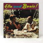 ELLA AND BASIE/ELLA FITZGERALD & COUNT BASIE AND HIS ORCHESTRA