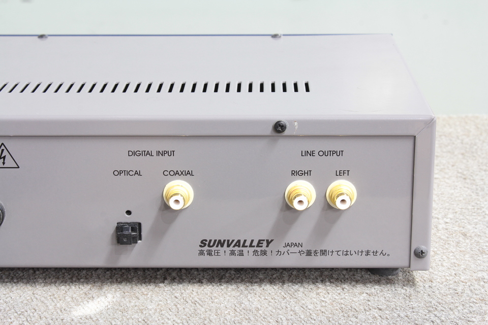 MODEL 2 SUNVALLEY 画像
