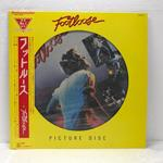 FOOTLOOSE ORIGINAL MOTION PICTURE SOUNDTRACK