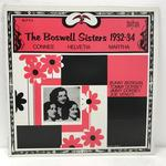 THE BOSWELL SISTERS 1932-34