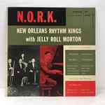 NEW ORLEANS RHYTHM KINGS WITH JELLY ROLL MORTON