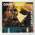 COUNT BASIE AT NEWPORT '57