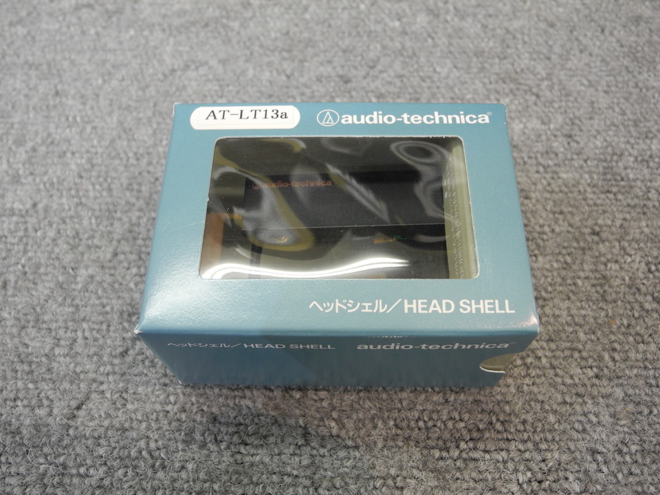 AT-LT13a audio-technica 画像