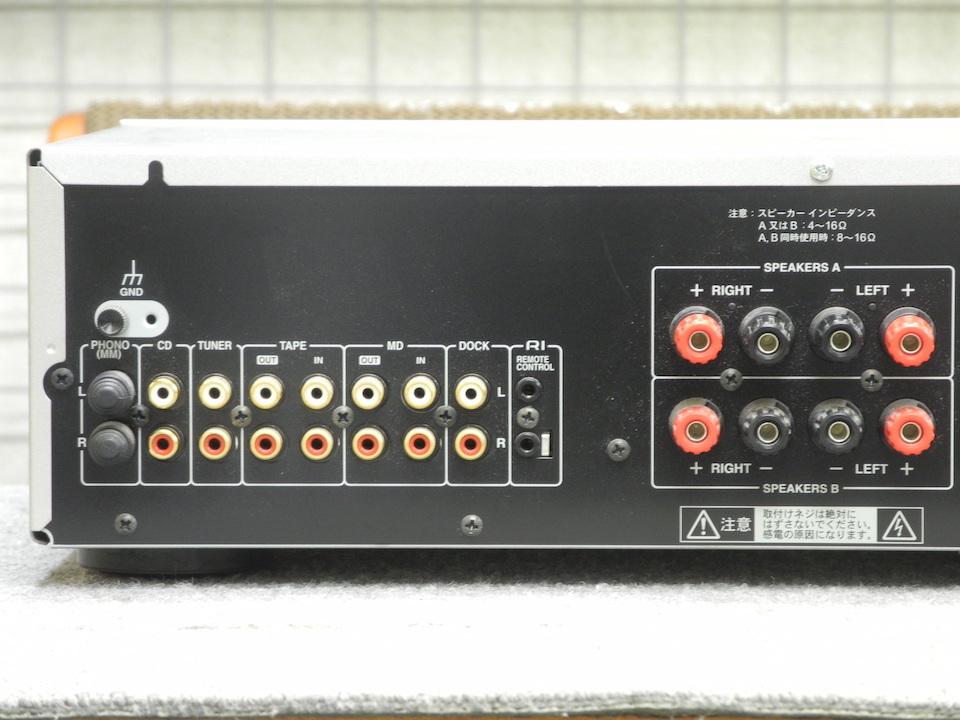 A-973 ONKYO 画像