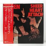 SHEER HAERT ATTACK/QUEEN