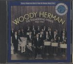 THE THUNDERING HERDS 1945-1947/WOODY HERMAN