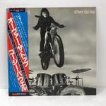 OVER THE TOP/COZY POWELL