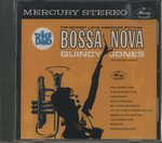 BOSSA NOVA/QUINCY JONES