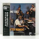 AFTER MIDNIGHT/NAT KING COLE