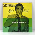 THE COMPLETE ROOST SESSION VOLUME/STAN GETZ