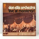 LIVE AT MONTEREY !/DON ELLIS