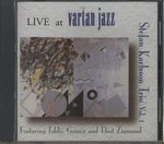 LIVE AT VARTAN JAZZ/STEFAN KARLSSON