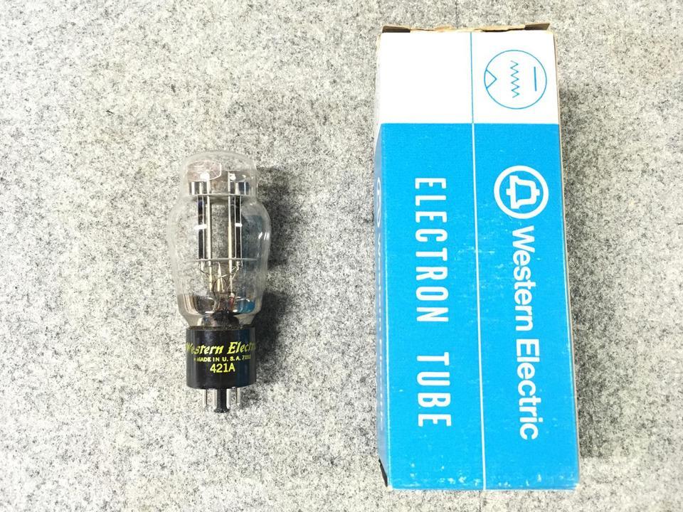 421A WESTERN ELECTRIC 画像