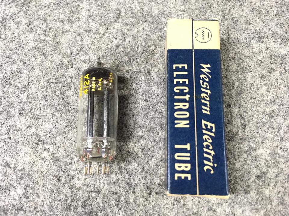 412A WESTERN ELECTRIC 画像