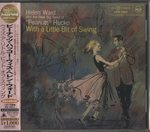 WITH A LITTLE BIT OF SWING/HELEN WARD