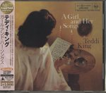 A GIRL AND HER SONGS/TEDDI KING