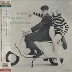 【未開封】GO MAN!/SONNY CRISS