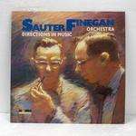 DIRECTIONS IN MUSIC/SAUTER-FINEGAN ORCHESTRA