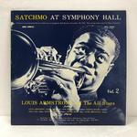 SATCHMO AT SYMPHONY HALL VOL.2