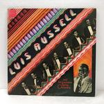 LUIS RUSSELL AND HIS LOUISIANA SWING ORCHESTRA