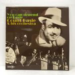 YOU CAN DEPEND ON BASIE/COUNT BASIE